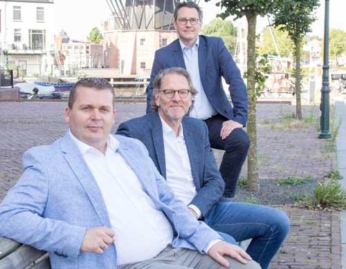BB Capital creëert marktleider in kinderopvang software