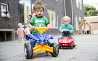 KidsKonnect doet vijfde overname in 2021 en verstevigt positie als marktleider kinderopvangsoftware