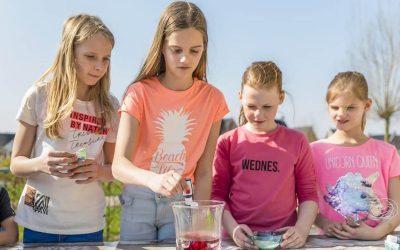 KidsKonnect neemt activiteitenplatform DoenKids over