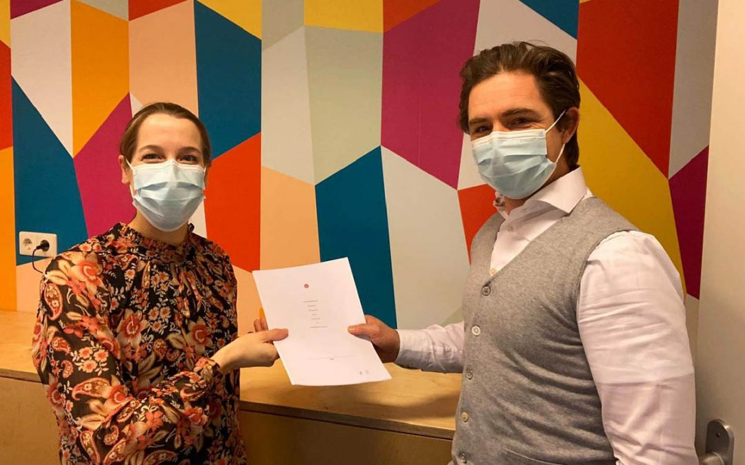 Cosmetique Totale neemt behandelcentra van Huidzorg Plus over